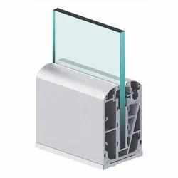 Aluminum Clove Railing System - 03