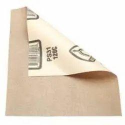 Aluminium Oxide lightweight Paper Sheet