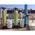 Water Treatment Spares Parts