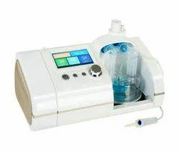 Hifent (High-Flow Heated Respiratory Humidifiers)