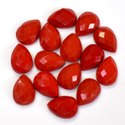 Natural Red Coral Certified By IGL