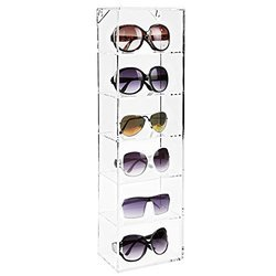 Acrylic Eyewear Display Stand