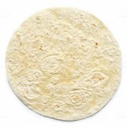 Plain White Corn Tortillas, Packaging Type: Pouch Packing