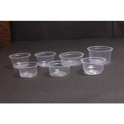 Disposable Plastic Bowl