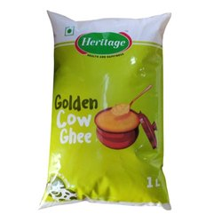 Heritage Golden Cow Ghee