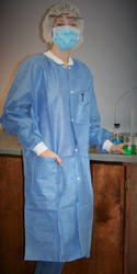 Protective Gowns / Aprons