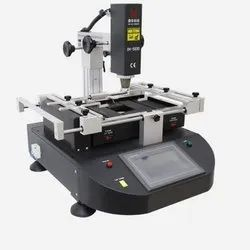 KID-R450A Automatic BGA Rework Stations