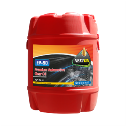 Automotive Gear Oil EP-90