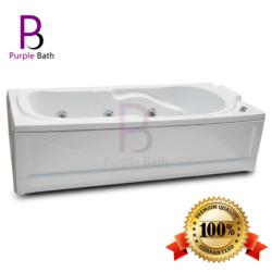 Luana Ceramic Hindware Bathtub