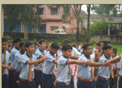 1st Standard Education Service