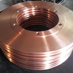 Seam Welding Wheels
