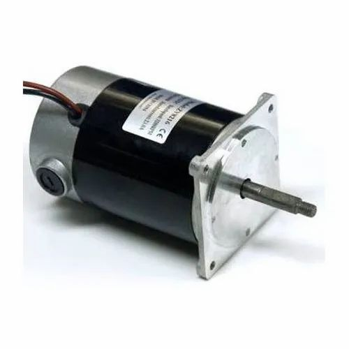 Single Phase 150-250 W DC Brush Motor, <100 V