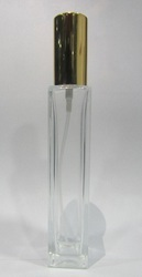 50ml Square Perfume Bottle