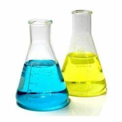 SV Cat 201 Chemicals