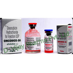 Oncodox Injection