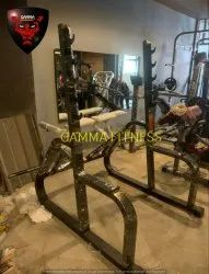 Gamma Fitness Power Squat Rack
