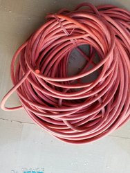 Silicone Solid Gasket