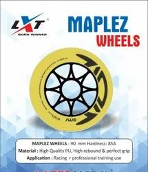 Maplez Inline Skate Wheels