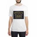 Dtaar Brooklyn Knuckleouster Men T Shirt