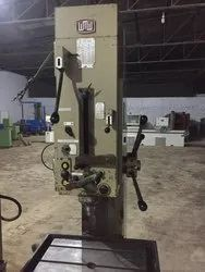 WMW 50mm Box/Pillar Type Drill