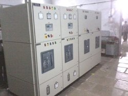 3 - Phase DG Synchronization Panel, For Industrial, IP Rating: IP65