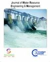 Journal Of Water Resource Engineering And Management