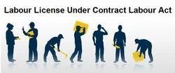 Registration Under Contract Labour