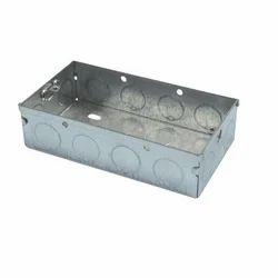 G.I. Simple Box