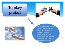 Kitchen Turnkey Projects
