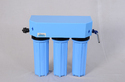 Domestic Water Filter - 3 stage