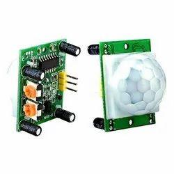 HCSR 501 PIR Sensor Module
