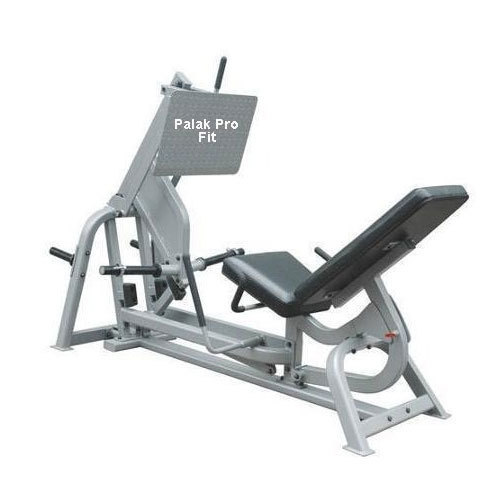 Gym Machine - Leg Press Machine Manufacturer from Jalandhar