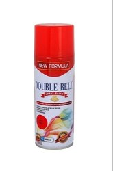 Double Bell Red-911 Spray Paint