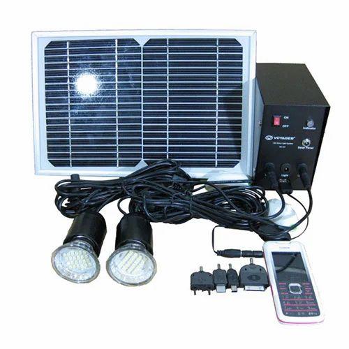 Solar Home Lighting: Solar Home LED Lights, Rs 7000 /set, Shriyash Electricals