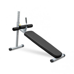 Gamma Fitness Ab Bench
