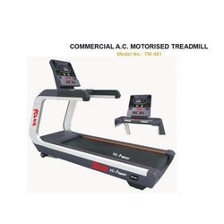 Commercial Treadmill TM-481