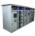 DG & Grid Synchronizing Panel