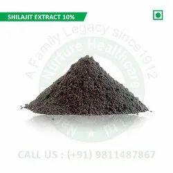 Shilajit Extract 10% (Pure Shilajit Extract, Shudh Shilajit Extract, Extract Asphantum)