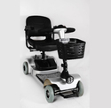 Electric Basic Mobility Scooter (emi Available), Vehicle Model: Em24b