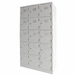 Locker with 15 Compartment