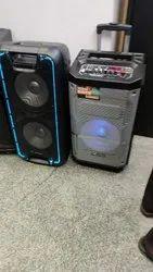 Portable Party Speaker Rental Service