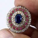 Turkish Ottoman Rings