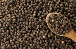 Organic Black Pepper, Packaging Size: 50 Kg