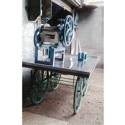 Stainless Steel Sugarcane Juicer Crushers