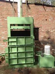 Paper Waste Baling Press Machine