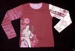 WF-020 Cotton T Shirt