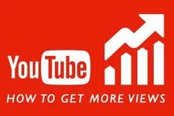 We Provid Oraganic Views YouTube promotion