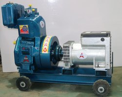 Air Cooled Diesel Generating Set