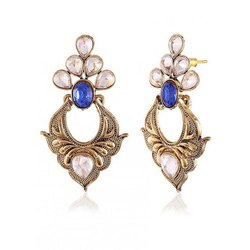 63ca12ad8334e Earring Set in Chennai, Tamil Nadu | Get Latest Price from Suppliers ...