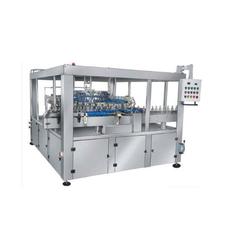 Automatic PET Bottle Rinsing Machine
